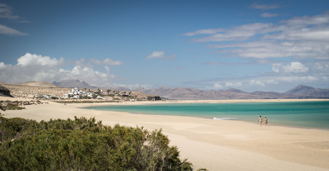 Typical Fuerteventura
